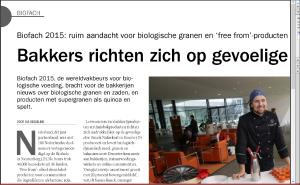 Biofach website